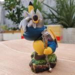 Figure Pikachu Kakashi (3)