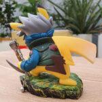 Figure Pikachu Kakashi (4)