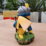 Figure Pikachu Kakashi (5)