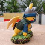 Figure Pikachu Kakashi (6)