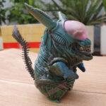 Figure Pikachu Xenomorph (Alien) – Màu lam (9)