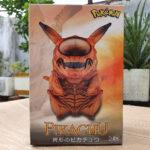 Figure Pikachu Xenomorph (Alien) – Màu vàng (11)