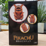 Figure Pikachu Xenomorph (Alien) – Màu vàng (12)