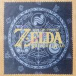 Khăn lau kính hoa văn game cho máy Nintendo Switch (7)