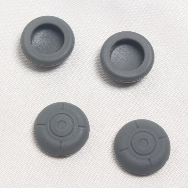 Núm bọc bề mặt gai và vân tròn cho Analog của Joy-Con – Nintendo Switch (11)