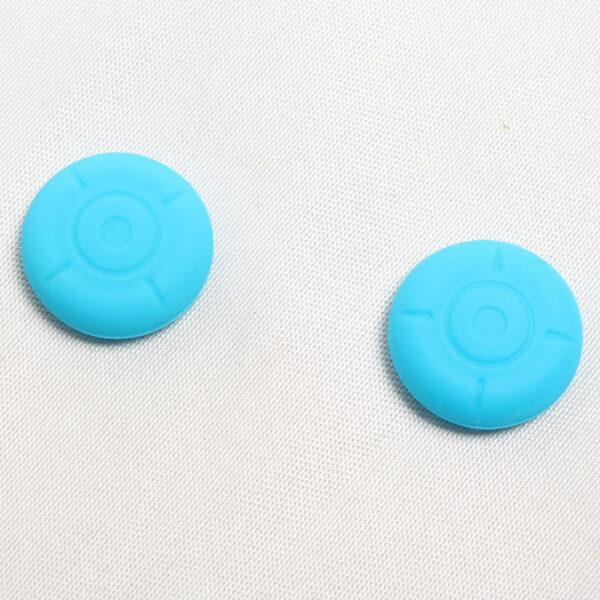 Núm bọc bề mặt gai và vân tròn cho Analog của Joy-Con – Nintendo Switch (5)