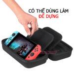Túi cứng chống sốc siêu cao kiêm đế dựng cho Nintendo Switch #2 (4)