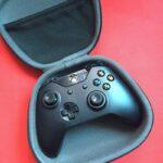 Túi bảo vệ tay cầm Xbox One, Pro Controller, Joy-Con, DualShock 4, Xbox One S, Xbox One X (16)