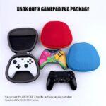 Túi bảo vệ tay cầm Xbox One, Pro Controller, Joy-Con, DualShock 4, Xbox One S, Xbox One X (4)