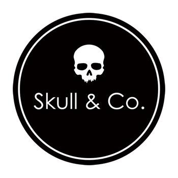 Skull & Co Logo